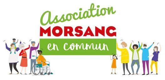 Morsang en Commun